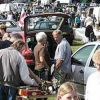 Lanhydrock Estate Car Boot Sales
