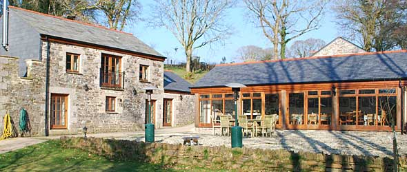 Princetown Shooting Lodge